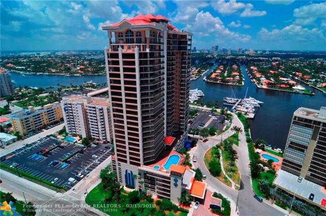 100 S Birch Rd 1802C, Fort Lauderdale, FL 33316 (MLS #F10108567) :: Green Realty Properties
