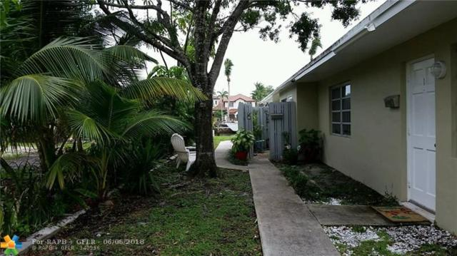 1604 SE 12th St, Fort Lauderdale, FL 33316 (MLS #F10109188) :: Green Realty Properties
