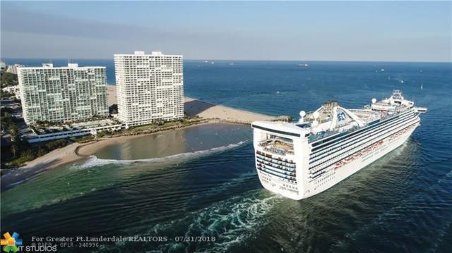 2100 S Ocean Ln #804, Fort Lauderdale, FL 33316 (MLS #F10109462) :: Green Realty Properties