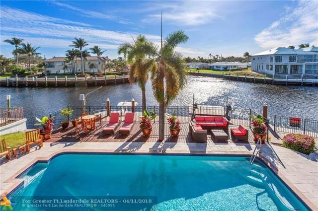 1121 SE 13th Ave, Deerfield Beach, FL 33441 (MLS #F10109614) :: Green Realty Properties