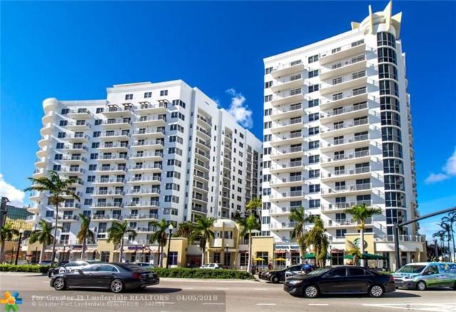 1830 Radius Dr #1118, Hollywood, FL 33020 (MLS #F10109907) :: Green Realty Properties