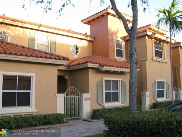 4958 Windward #1502, Dania Beach, FL 33312 (MLS #F10110061) :: Green Realty Properties