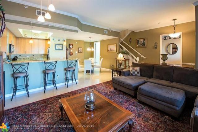 2625 NE 14th Ave #114, Wilton Manors, FL 33334 (MLS #F10110418) :: Green Realty Properties