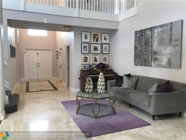 1273 NW 163rd Ter, Pembroke Pines, FL 33028 (MLS #F10110617) :: Green Realty Properties