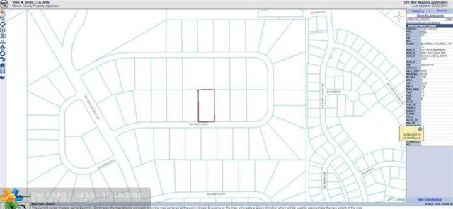 0 SW 65th Loop, Other City - In The State Of Florida, FL 34432 (MLS #F10111308) :: Green Realty Properties