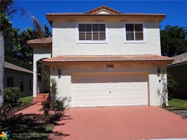 4935 Egret Ct, Coconut Creek, FL 33073 (MLS #F10111333) :: Green Realty Properties