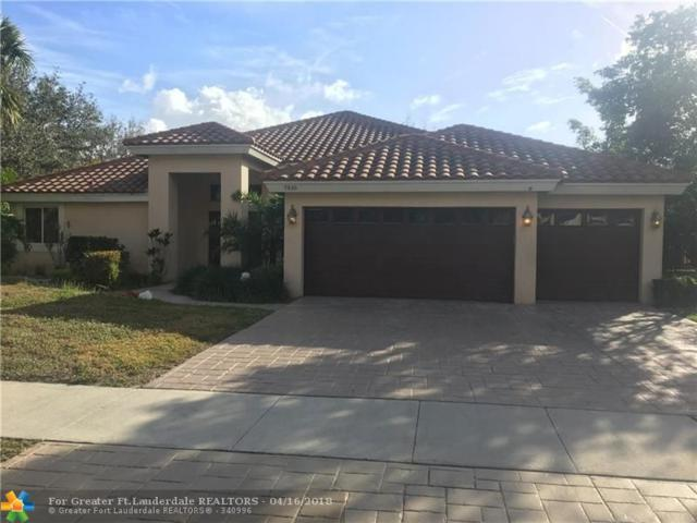 7410 NW 68th Way, Parkland, FL 33067 (MLS #F10111612) :: Green Realty Properties