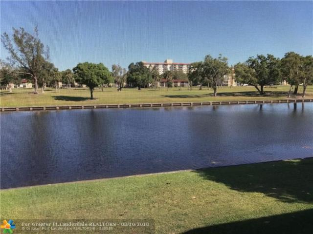 3750 Inverrary Dr 2T, Lauderhill, FL 33319 (MLS #F10111818) :: Green Realty Properties