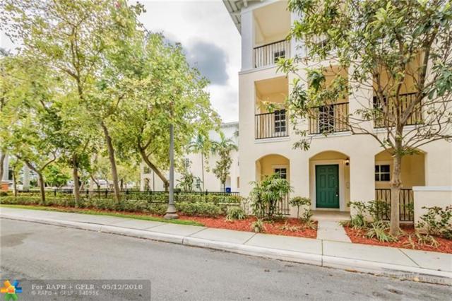 14 SW 6 COURT #14, Pompano Beach, FL 33062 (MLS #F10111897) :: Green Realty Properties