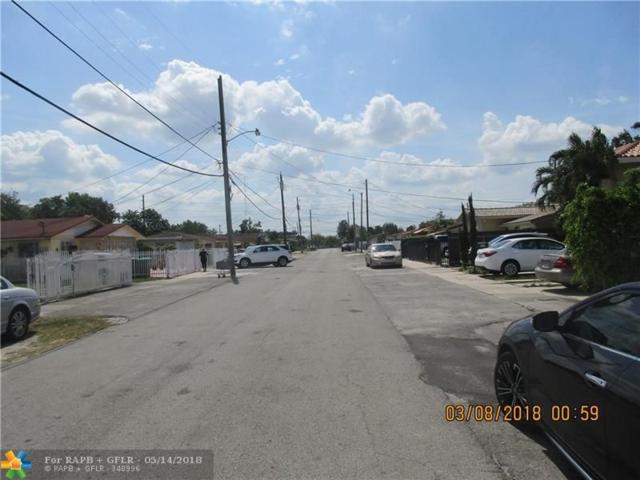 525-531 NW 43rd Pl, Miami, FL 33126 (MLS #F10112183) :: Green Realty Properties