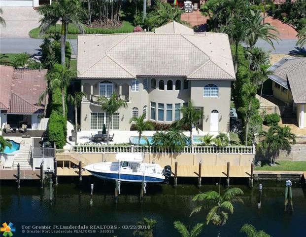 3340 NE 42nd Ct, Fort Lauderdale, FL 33308 (MLS #F10112300) :: Green Realty Properties