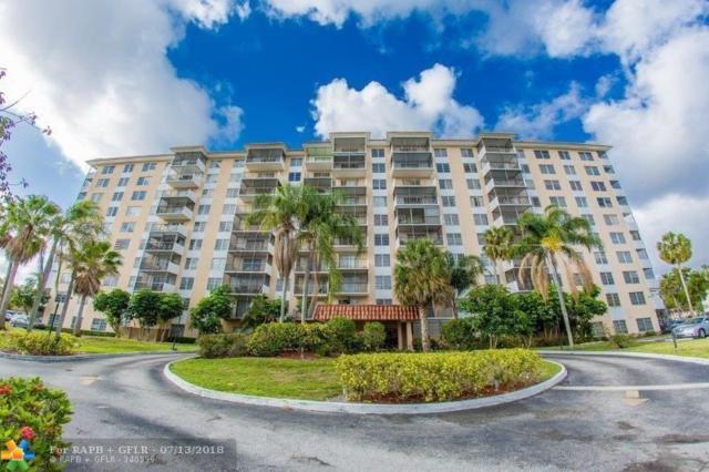 4174 Inverrary Dr #205, Lauderhill, FL 33319 (MLS #F10112311) :: Green Realty Properties