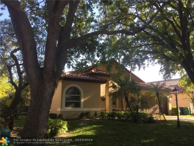 5754 NW 48th Ct, Coral Springs, FL 33067 (MLS #F10112378) :: Green Realty Properties