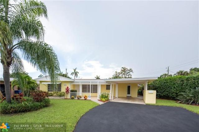 816 NW 29th St, Wilton Manors, FL 33311 (MLS #F10112437) :: Green Realty Properties