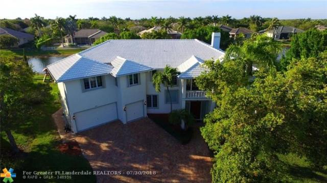 9971 NW 65TH MNR, Parkland, FL 33076 (MLS #F10112624) :: Green Realty Properties