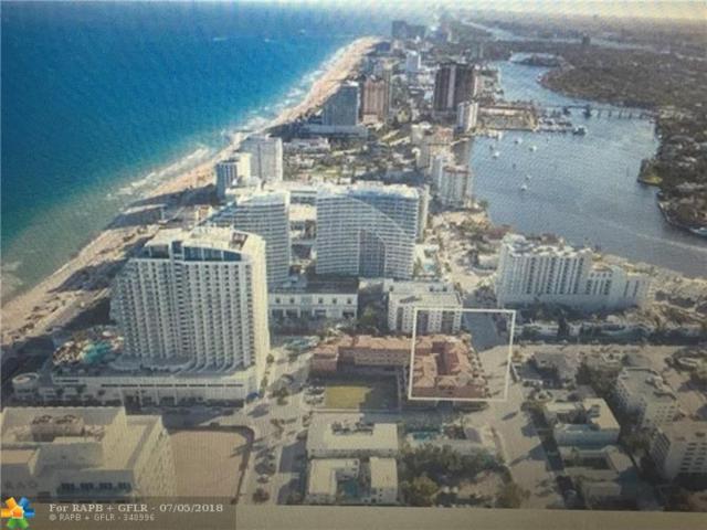 3000 Riomar St #407, Fort Lauderdale, FL 33304 (MLS #F10112741) :: Green Realty Properties