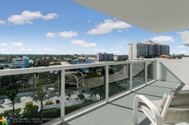 2841 N Ocean Blvd #903, Fort Lauderdale, FL 33308 (MLS #F10112808) :: Green Realty Properties