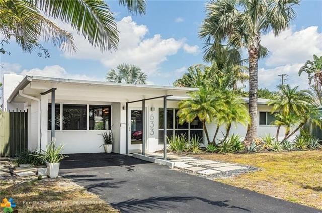 633 NW 30th Court, Wilton Manors, FL 33311 (MLS #F10112850) :: Green Realty Properties