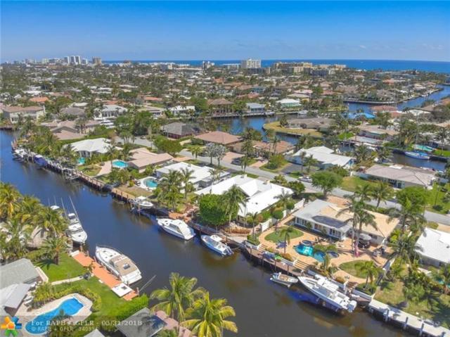 1239 SE 13th Ave, Deerfield Beach, FL 33441 (MLS #F10112981) :: Green Realty Properties