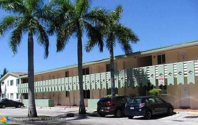 940 NE 170th St #214, North Miami Beach, FL 33162 (MLS #F10113219) :: Green Realty Properties