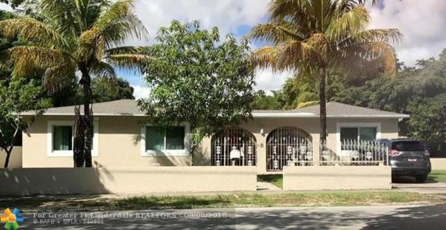 12790 NE 12th Ave, North Miami, FL 33161 (MLS #F10113291) :: Green Realty Properties