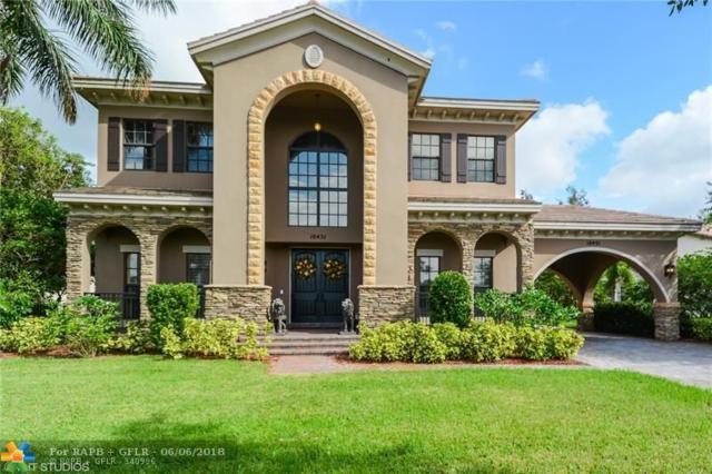 10451 S Majestic Trail, Parkland, FL 33076 (MLS #F10113422) :: Green Realty Properties