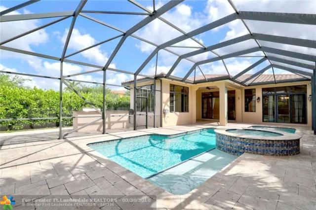 9641 Ginger Ct, Parkland, FL 33076 (MLS #F10113995) :: Green Realty Properties