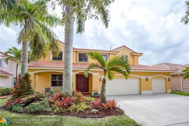 3693 Heron Ridge Ln, Weston, FL 33331 (MLS #F10114062) :: Green Realty Properties