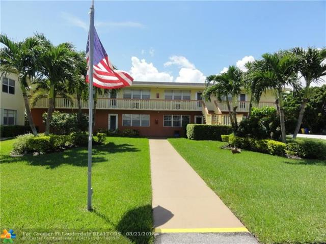56 Andover C, West Palm Beach, FL 33417 (MLS #F10114397) :: Green Realty Properties