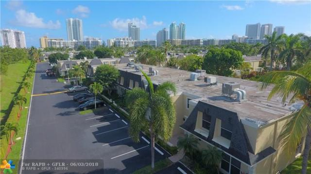 2300 NE 7th St #25, Hallandale, FL 33009 (MLS #F10115229) :: Green Realty Properties