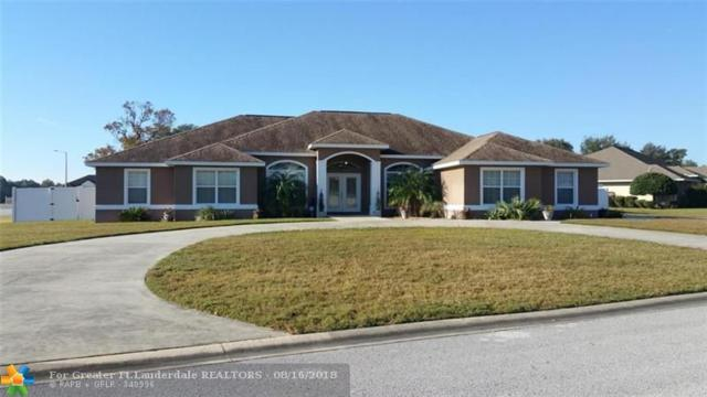 6312 SE 10 Place, Other City - In The State Of Florida, FL 34472 (MLS #F10115245) :: Green Realty Properties