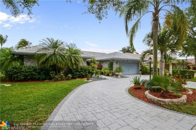 5321 NW 89th Dr, Coral Springs, FL 33067 (MLS #F10115279) :: Green Realty Properties