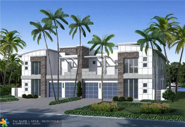 2766 NE 29th Street East, Lighthouse Point, FL 33064 (MLS #F10115457) :: Green Realty Properties