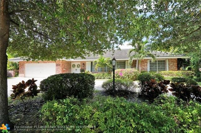 2531 NE 40th St, Fort Lauderdale, FL 33308 (MLS #F10115539) :: The O'Flaherty Team
