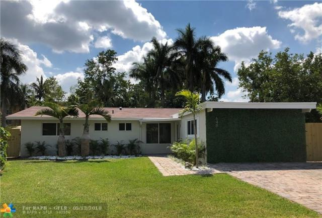 648 NW 21st St, Wilton Manors, FL 33311 (MLS #F10115570) :: Green Realty Properties