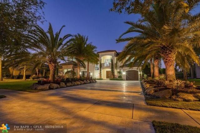 10741 Pine Lodge Trl, Davie, FL 33328 (MLS #F10115966) :: Green Realty Properties
