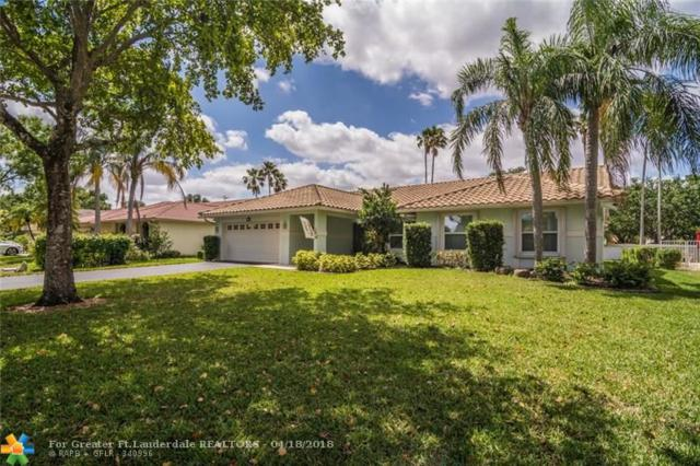 4918 NW 105th Dr, Coral Springs, FL 33076 (MLS #F10116091) :: Green Realty Properties