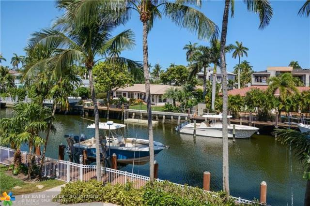 508 Coconut Isle Dr, Fort Lauderdale, FL 33301 (MLS #F10116913) :: Green Realty Properties