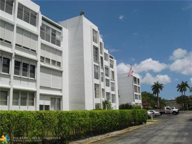 6903 Cypress Rd D19, Plantation, FL 33317 (MLS #F10116976) :: Green Realty Properties