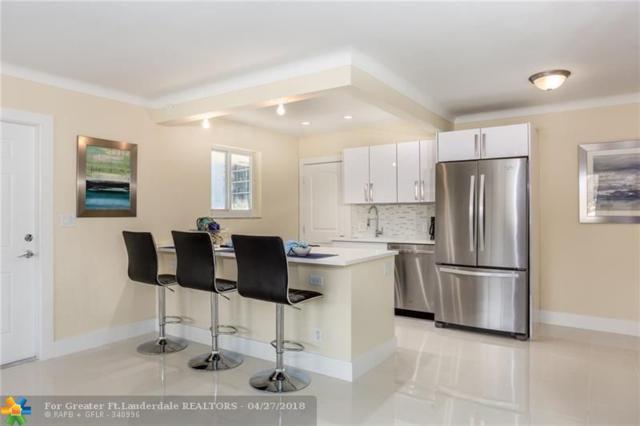 3201 NE 5th Ct #2, Pompano Beach, FL 33062 (MLS #F10117322) :: Green Realty Properties