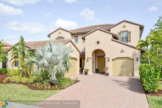 7978 NW 112th Ter, Parkland, FL 33076 (MLS #F10118522) :: Green Realty Properties