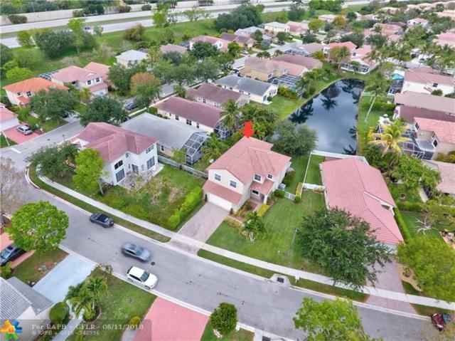 5649 NW 122nd Ter, Coral Springs, FL 33076 (MLS #F10118679) :: Green Realty Properties