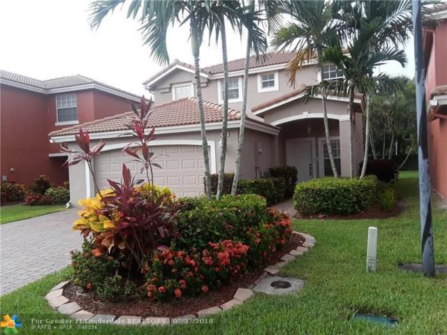 3297 Turtle Cove, West Palm Beach, FL 33411 (MLS #F10118717) :: Green Realty Properties
