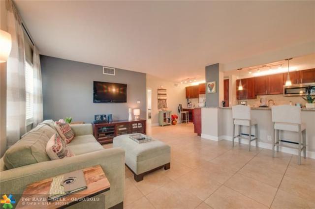 2555 NE 11th St #309, Fort Lauderdale, FL 33304 (MLS #F10118884) :: Green Realty Properties
