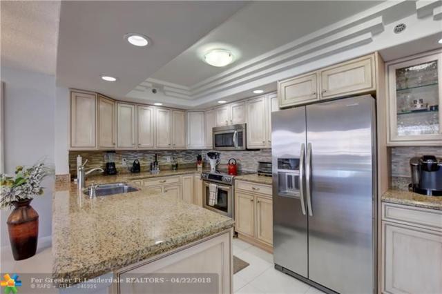 3009 S Ocean Blvd #604, Highland Beach, FL 33487 (MLS #F10119182) :: Green Realty Properties