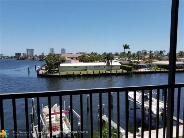 740 S Federal Hwy #304, Pompano Beach, FL 33062 (MLS #F10119304) :: Green Realty Properties