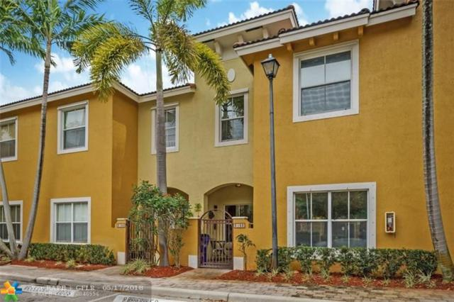 3102 Merrick Ter #2002, Margate, FL 33063 (MLS #F10119354) :: Green Realty Properties