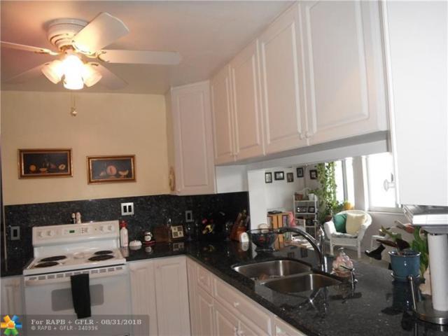 215 SE 3rd Ave 501D, Hallandale, FL 33009 (MLS #F10119604) :: Green Realty Properties