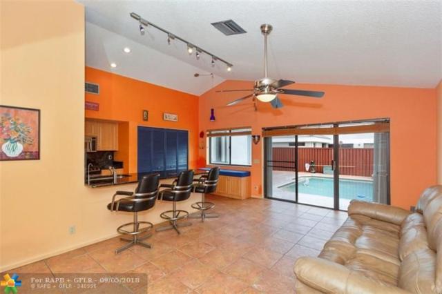 9741 NW 18th Mnr, Plantation, FL 33322 (MLS #F10120121) :: Green Realty Properties
