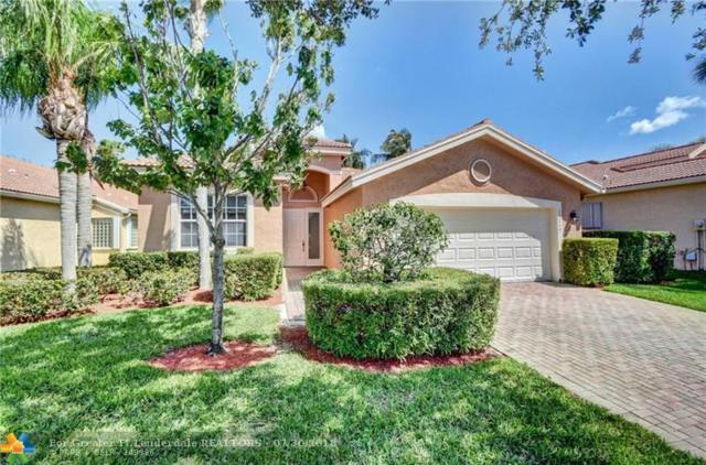 10889 Deer Park Ln, Boynton Beach, FL 33437 (MLS #F10120345) :: Green Realty Properties
